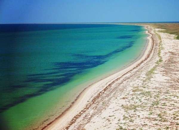 Украинские «Мальдивы»: ТОП-5 безлюдных мест для пляжного отдыха в Украине, - ФОТО, фото-5