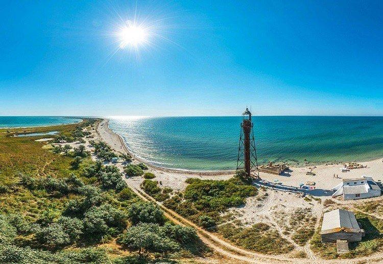 Украинские «Мальдивы»: ТОП-5 безлюдных мест для пляжного отдыха в Украине, - ФОТО, фото-3