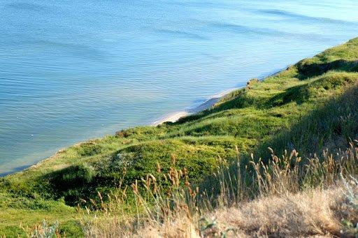 Украинские «Мальдивы»: ТОП-5 безлюдных мест для пляжного отдыха в Украине, - ФОТО, фото-4