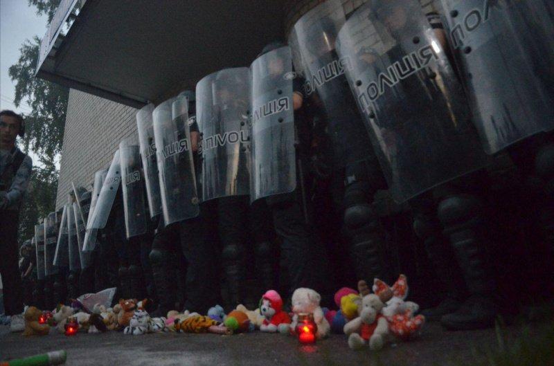 Наследие Авакова. ТОП-5 резонансных скандалов, связанных с МВД под его руководством, - ФОТО, фото-3