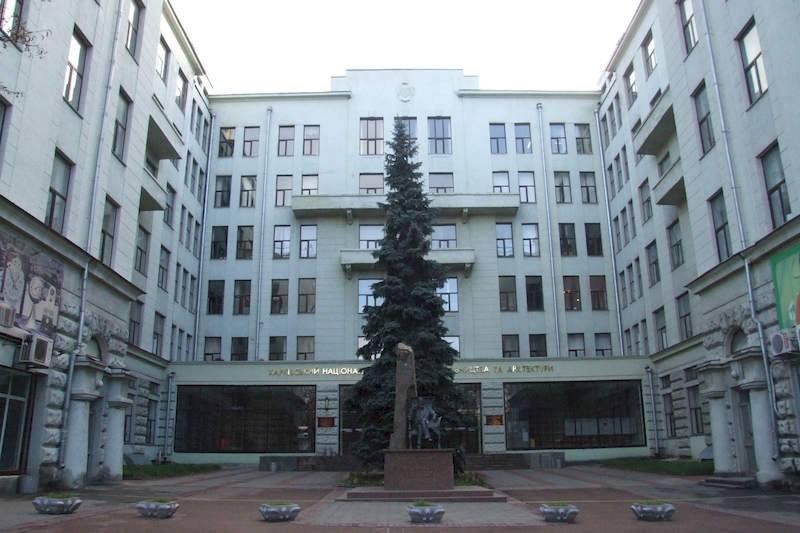 Кто будет строить Харьков, фото-1