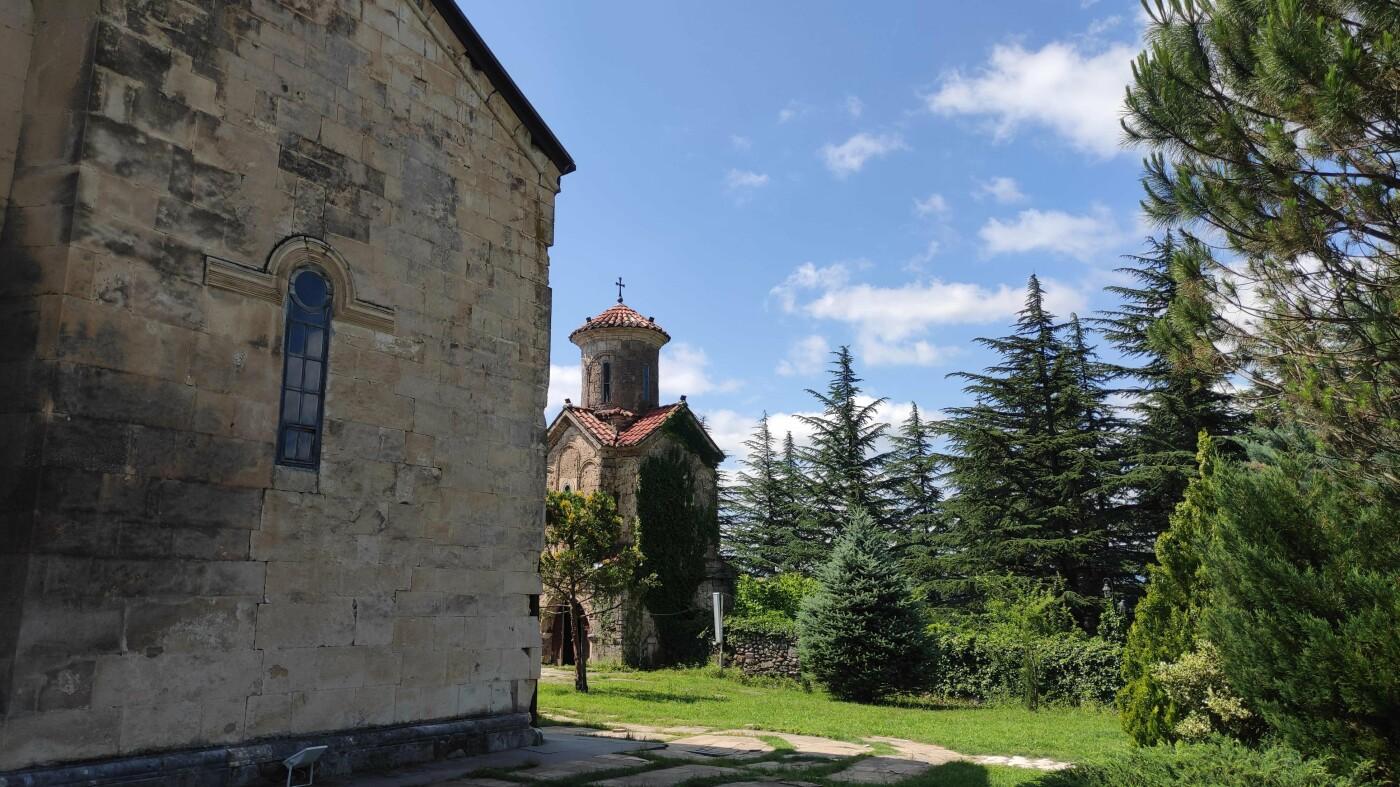 Из Харькова в Грузию: как провести отпуск в стране вина и сколько это будет стоить в 2021 году, фото-48