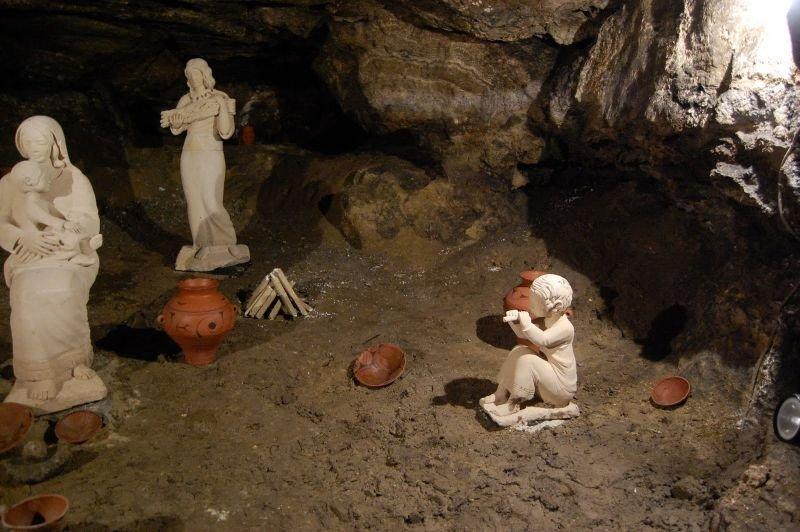 ТОП-5 уникальных пещер Украины, открытых для туристов, - ФОТО, фото-5