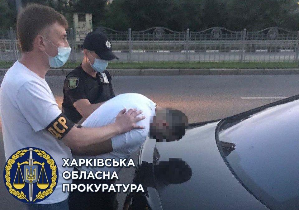 В Харькове задержали банду серийных воров, которая грабила офисы по всему городу, - ФОТО, фото-1