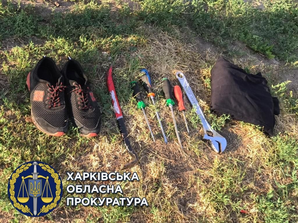 В Харькове задержали банду серийных воров, которая грабила офисы по всему городу, - ФОТО, фото-3