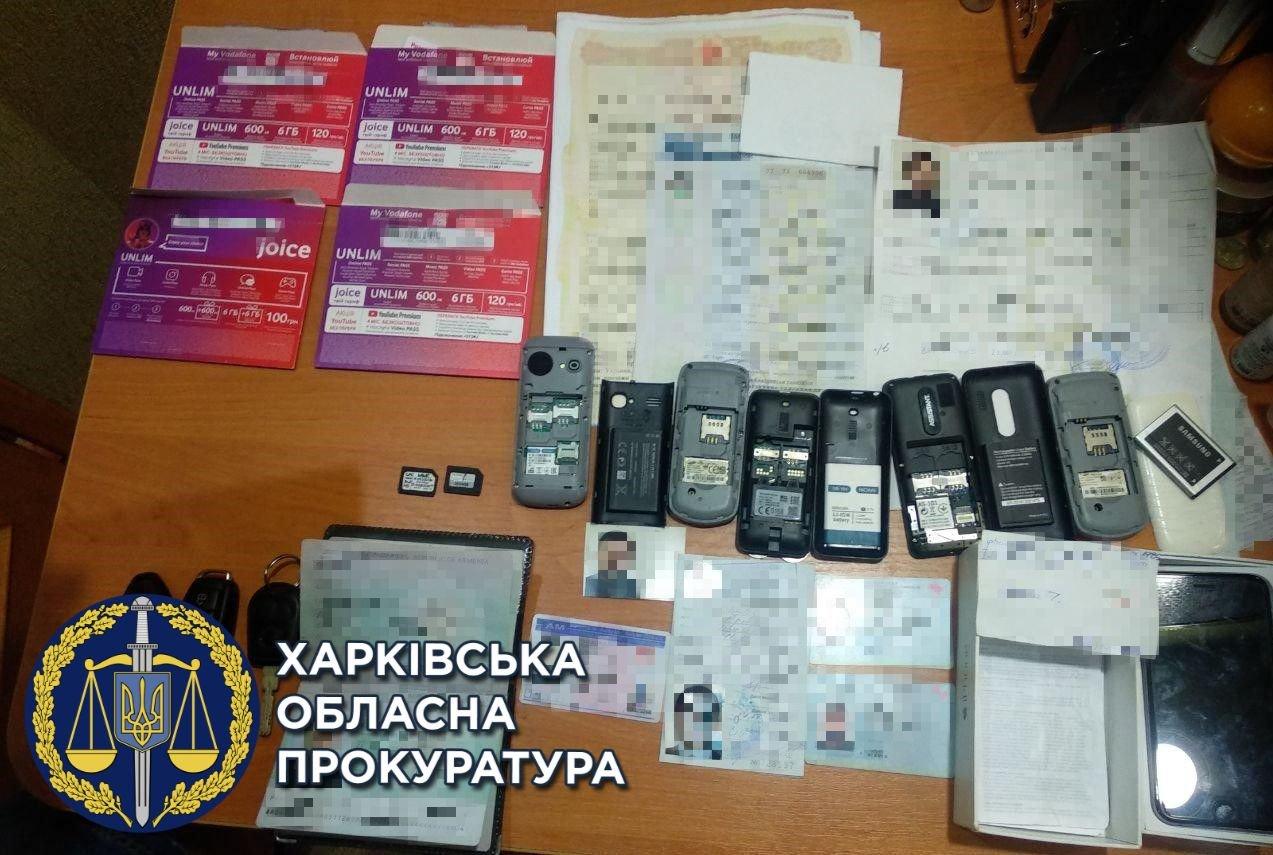 В Харькове задержали банду серийных воров, которая грабила офисы по всему городу, - ФОТО, фото-4