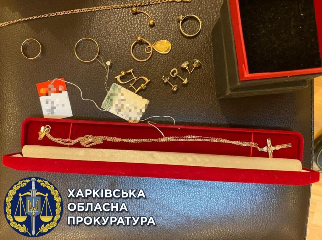 В Харькове задержали банду серийных воров, которая грабила офисы по всему городу, - ФОТО, фото-6