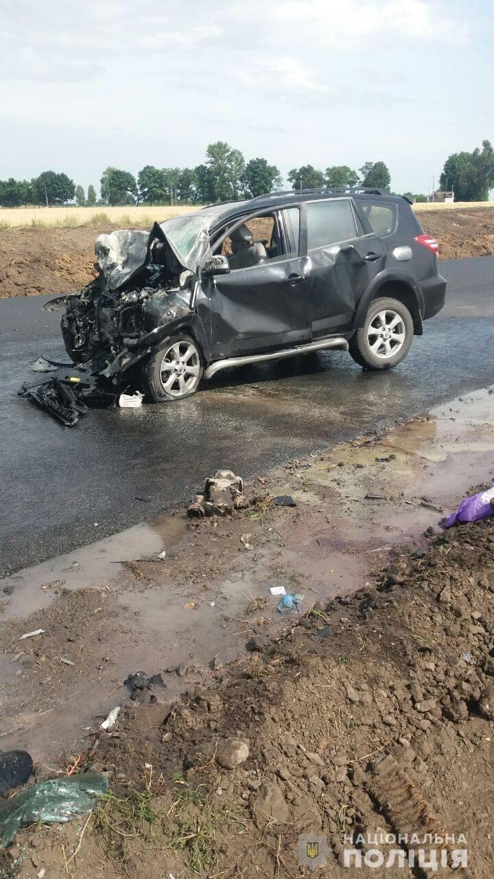 ДТП с переворотом на Окружной: пострадавший в аварии водитель умер в больнице, - ФОТО, фото-5