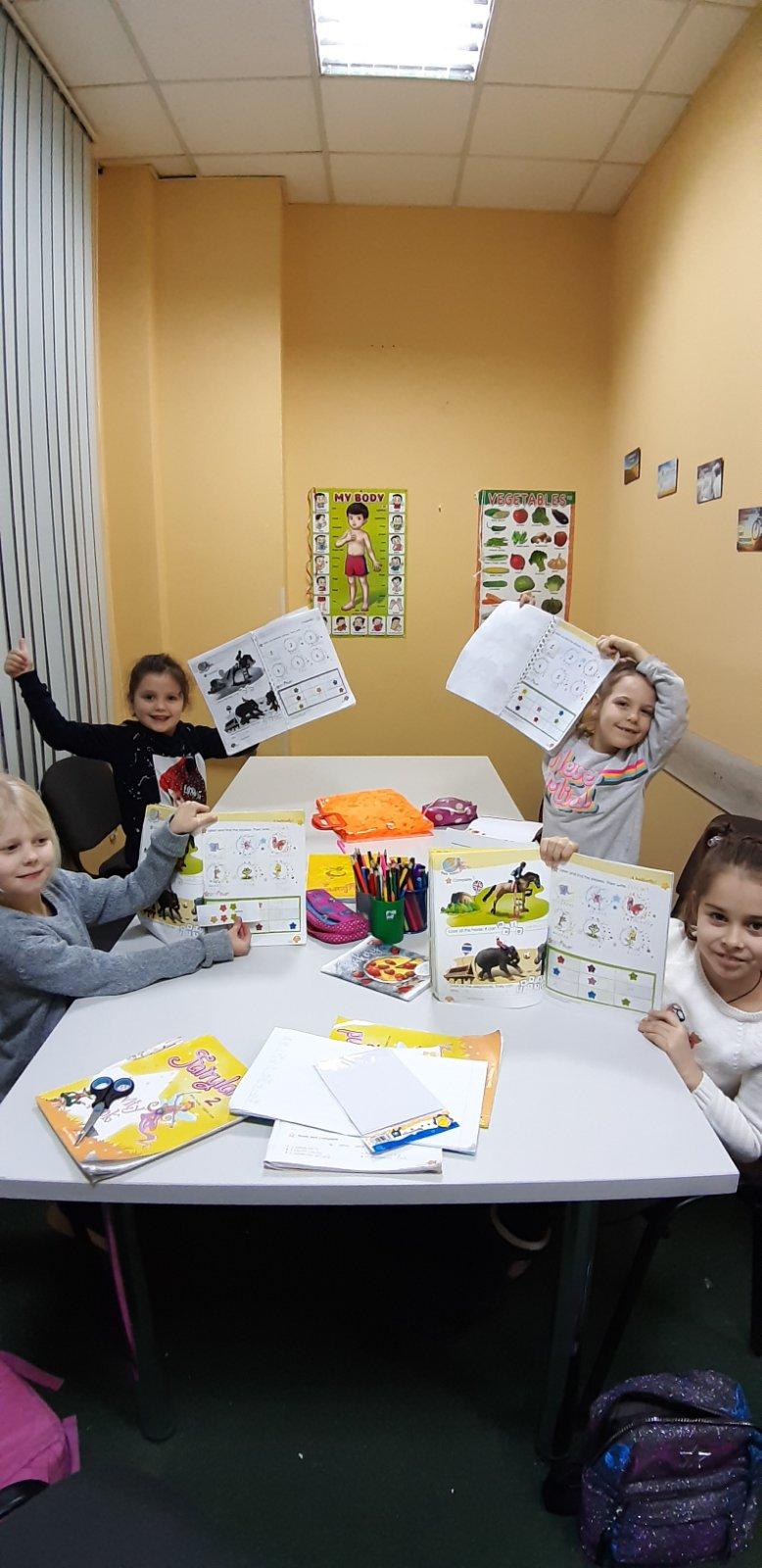 Курсы английского в Харькове для детей и взрослых. Пройди тесты на знание английского, фото-43