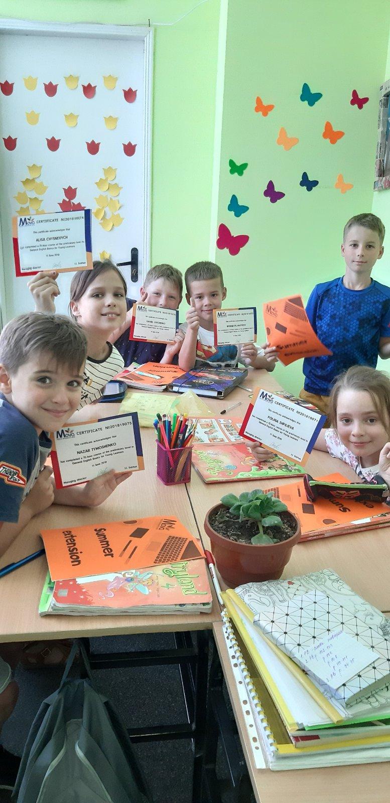 Курсы английского в Харькове для детей и взрослых. Пройди тесты на знание английского, фото-45