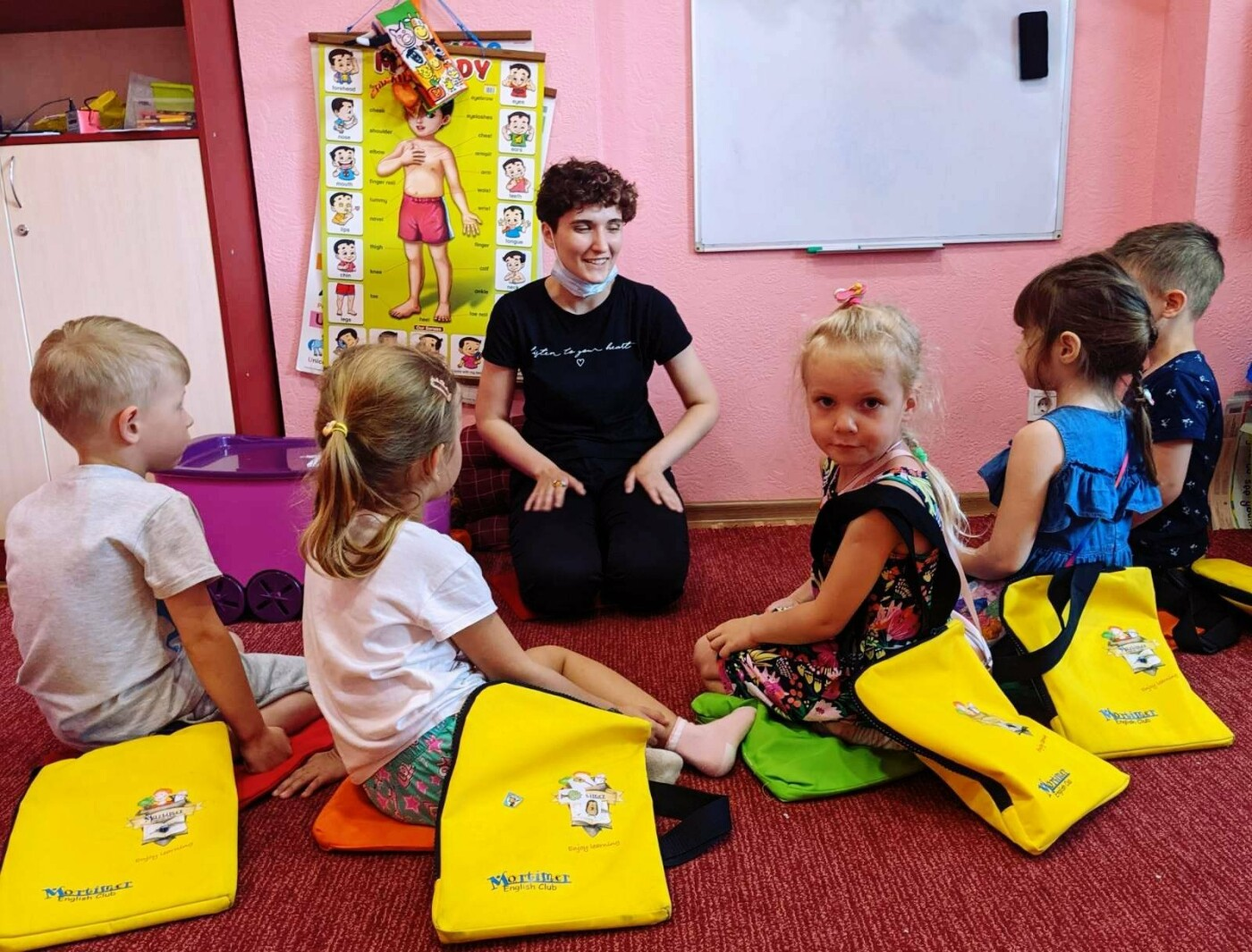 Курсы английского в Харькове для детей и взрослых. Пройди тесты на знание английского, фото-24