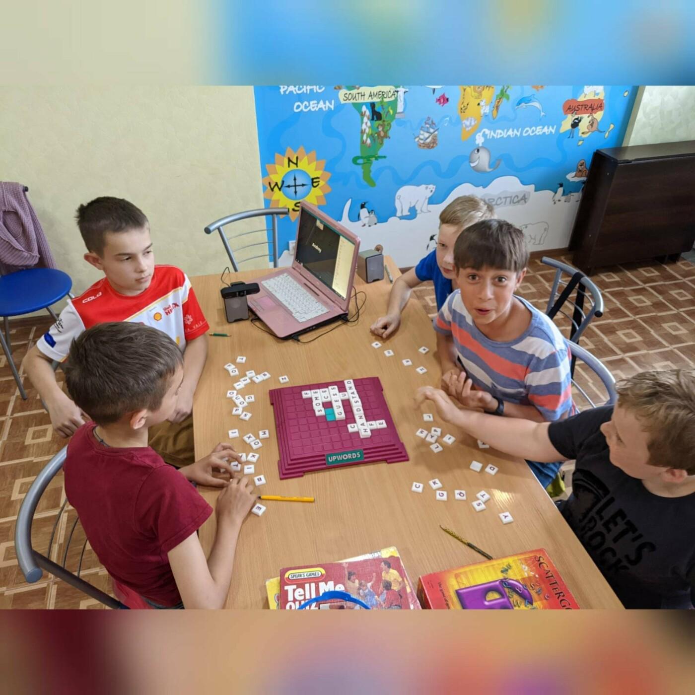 Курсы английского в Харькове для детей и взрослых. Пройди тесты на знание английского, фото-20