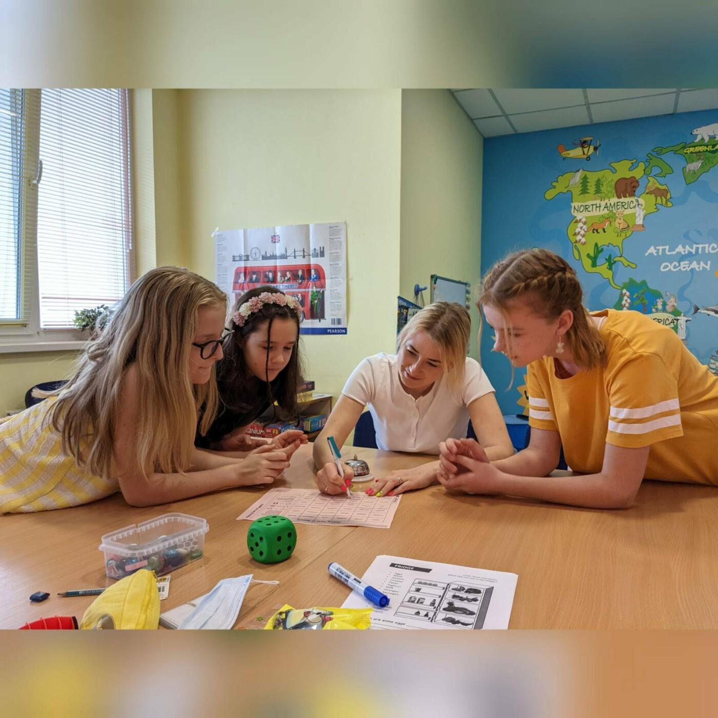 Курсы английского в Харькове для детей и взрослых. Пройди тесты на знание английского, фото-21