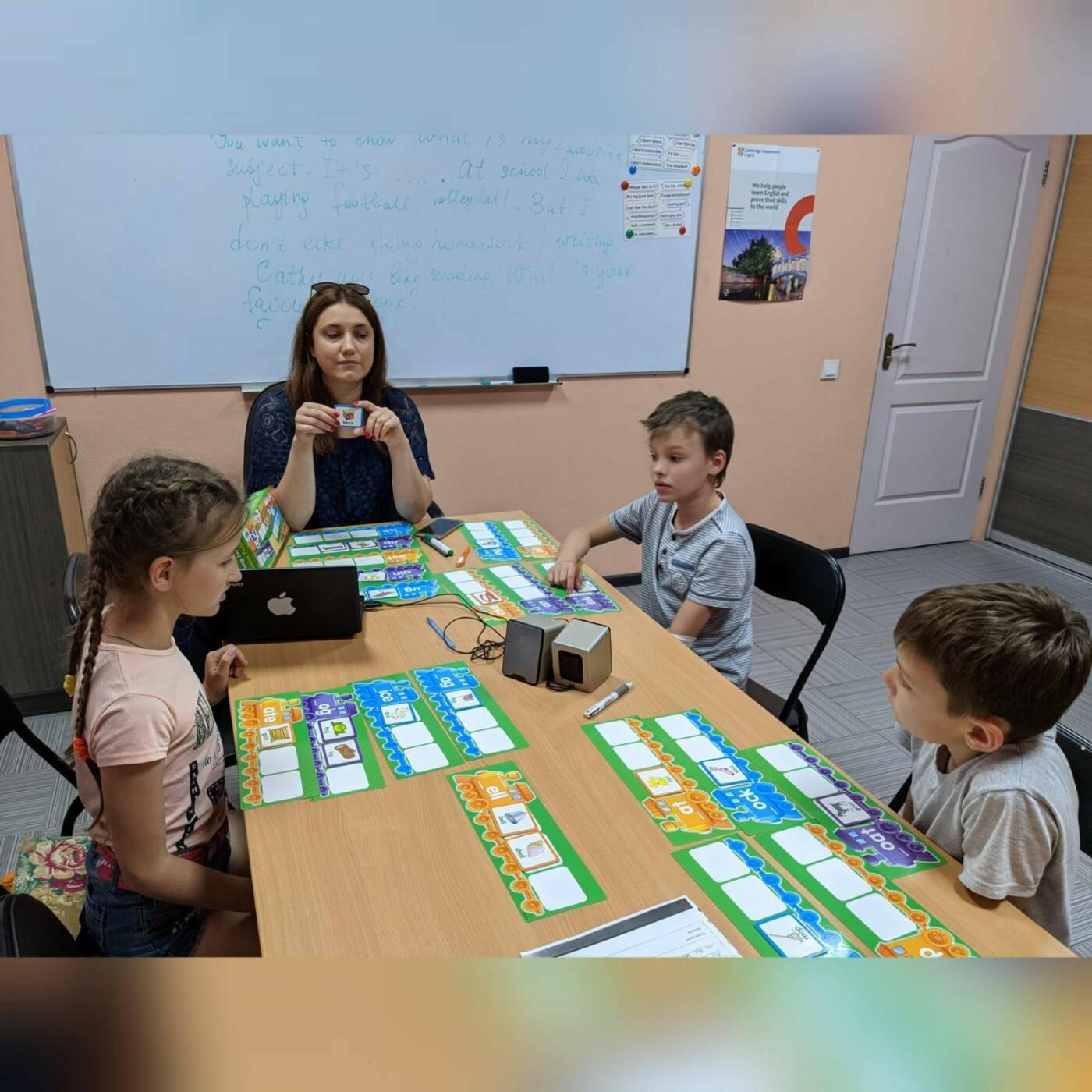 Курсы английского в Харькове для детей и взрослых. Пройди тесты на знание английского, фото-22