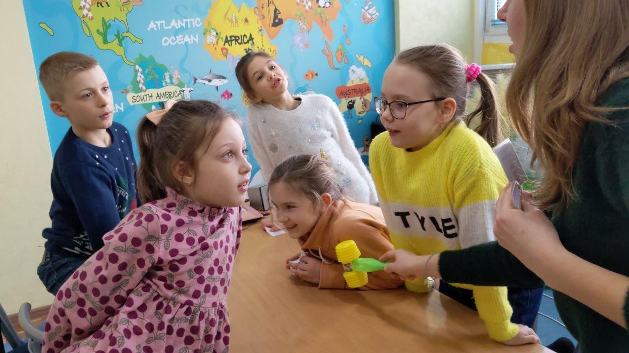Курсы английского в Харькове для детей и взрослых. Пройди тесты на знание английского, фото-27