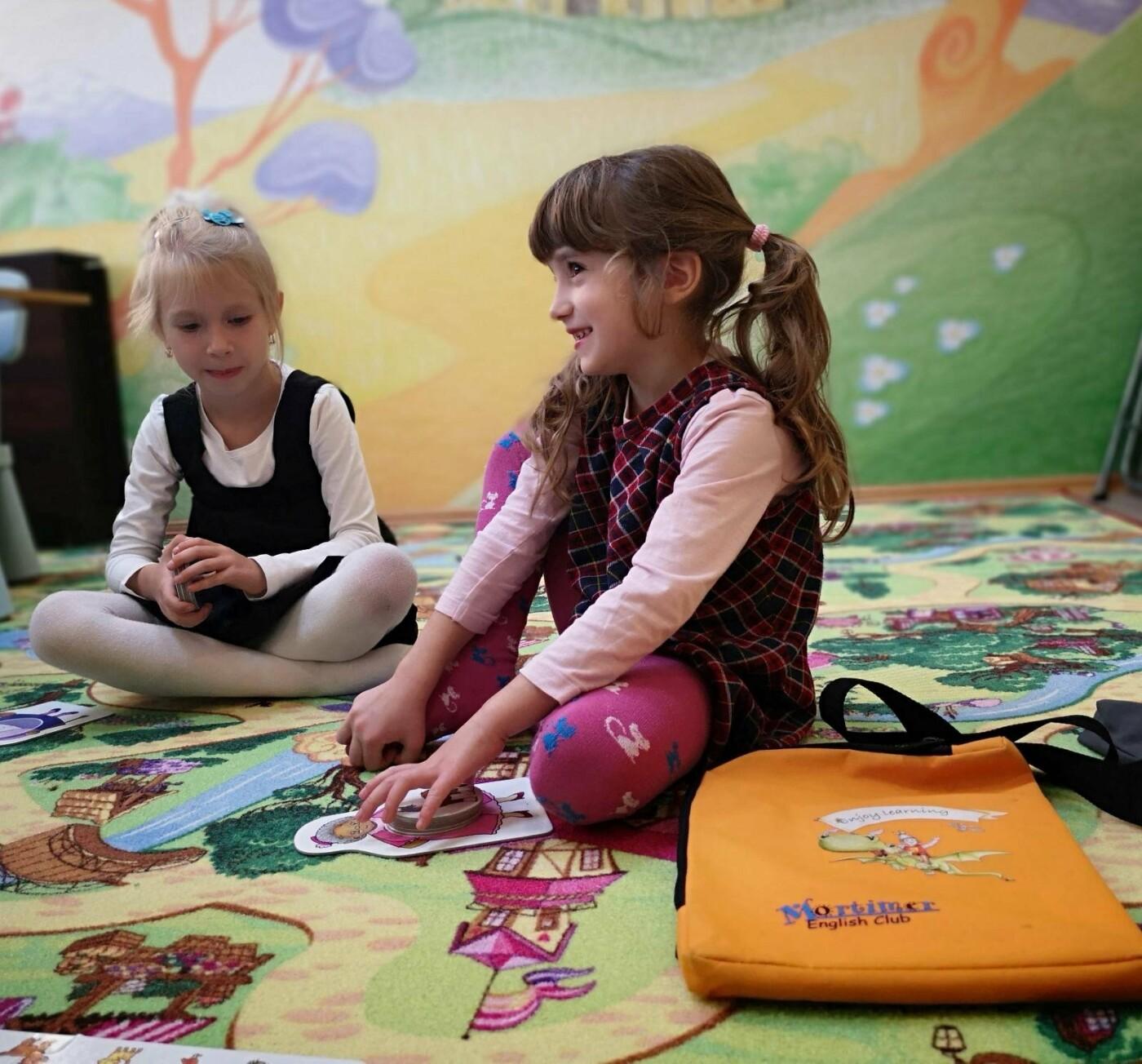 Курсы английского в Харькове для детей и взрослых. Пройди тесты на знание английского, фото-28