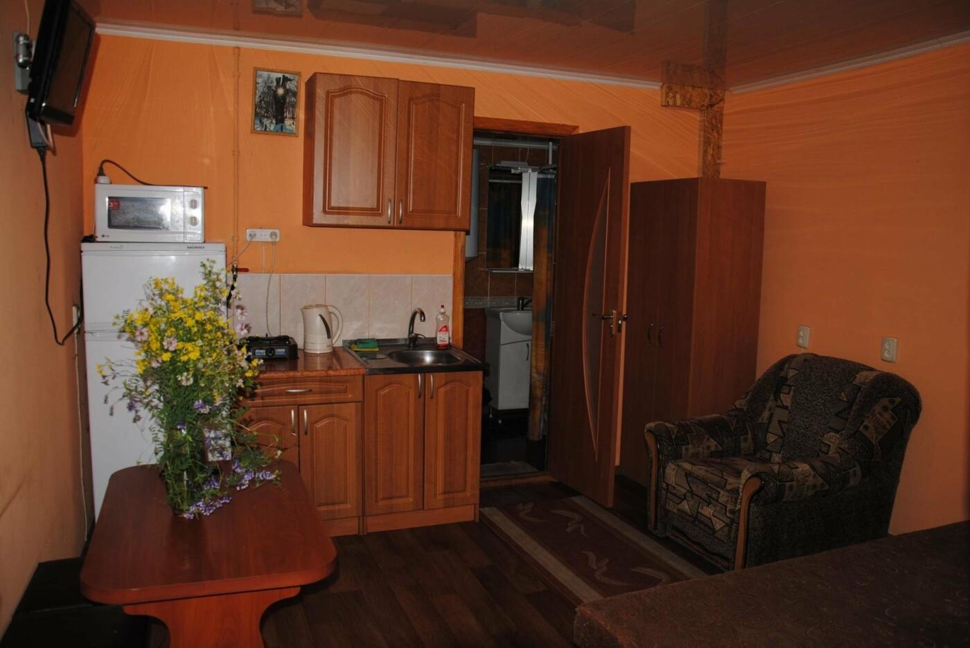 Отдых за городом в Харькове: базы отдыха, санатории, пляжные комплексы и бассейны, фото-88