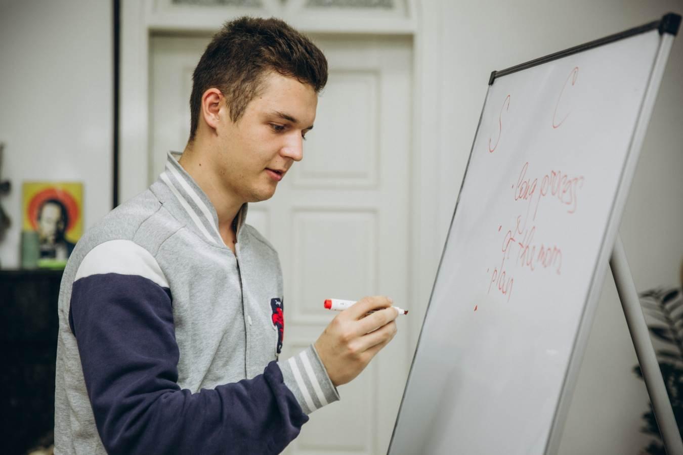 Курсы английского в Харькове для детей и взрослых. Пройди тесты на знание английского, фото-11