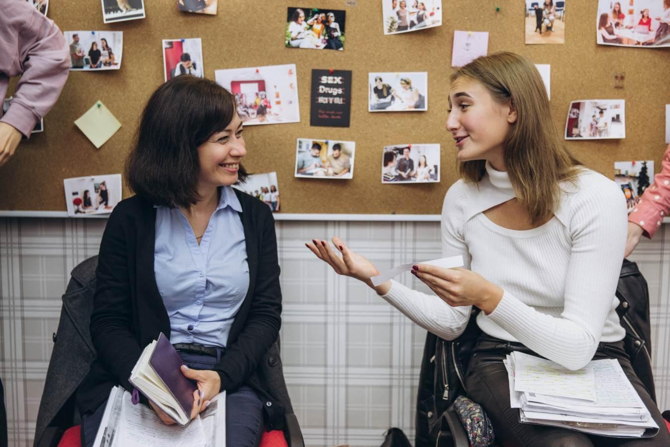 Курсы английского в Харькове для детей и взрослых. Пройди тесты на знание английского, фото-10