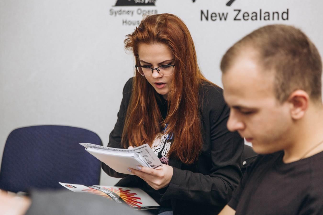 Курсы английского в Харькове для детей и взрослых. Пройди тесты на знание английского, фото-9