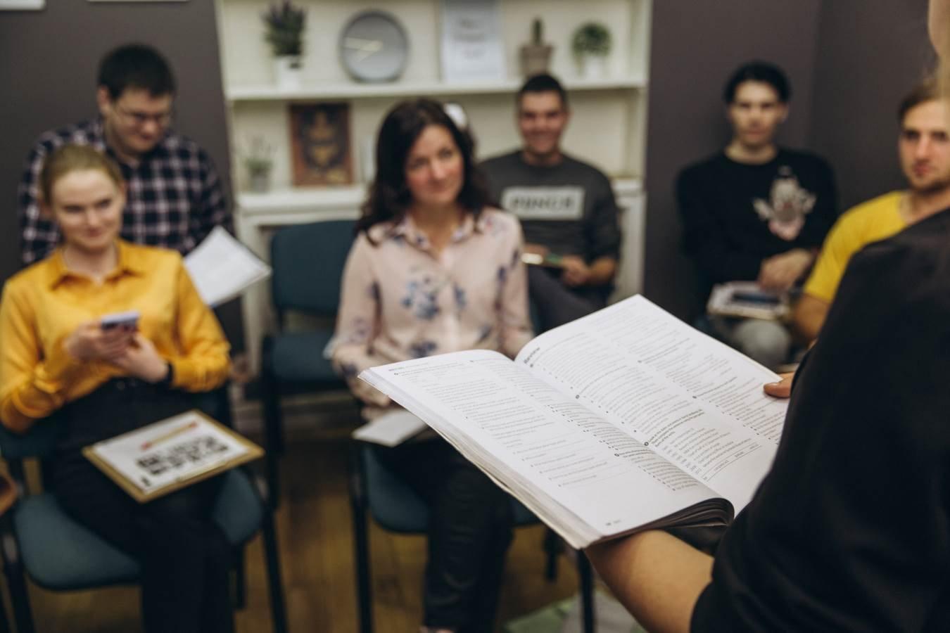 Курсы английского в Харькове для детей и взрослых. Пройди тесты на знание английского, фото-8