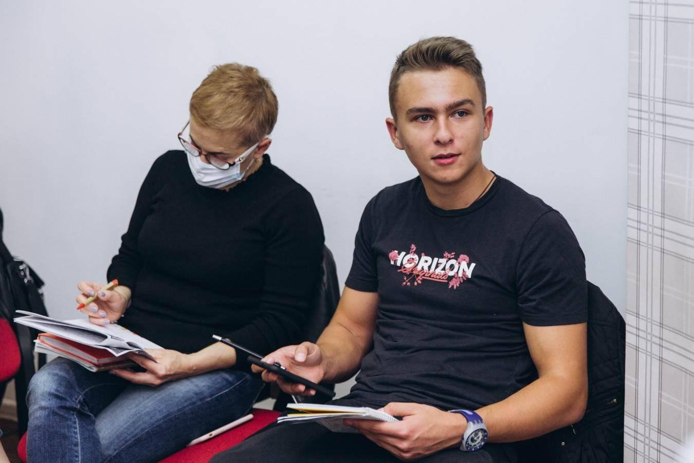 Курсы английского в Харькове для детей и взрослых. Пройди тесты на знание английского, фото-4