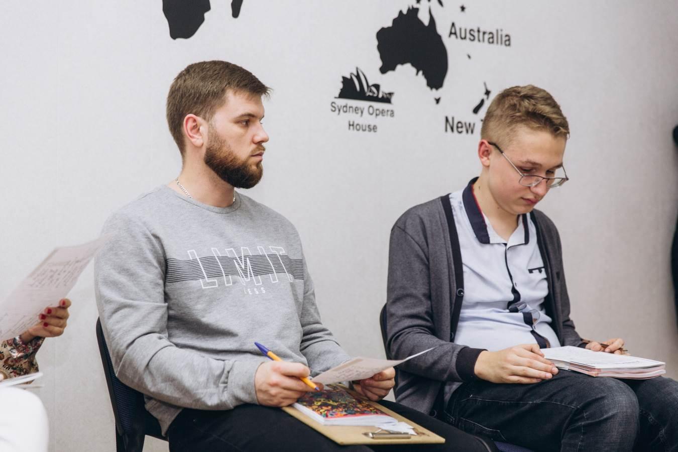 Курсы английского в Харькове для детей и взрослых. Пройди тесты на знание английского, фото-3