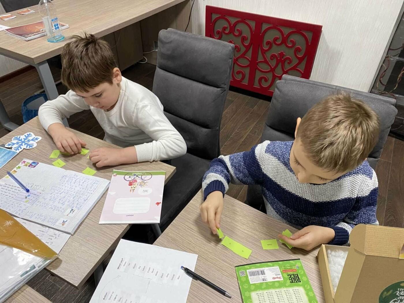 Курсы английского в Харькове для детей и взрослых. Пройди тесты на знание английского, фото-49