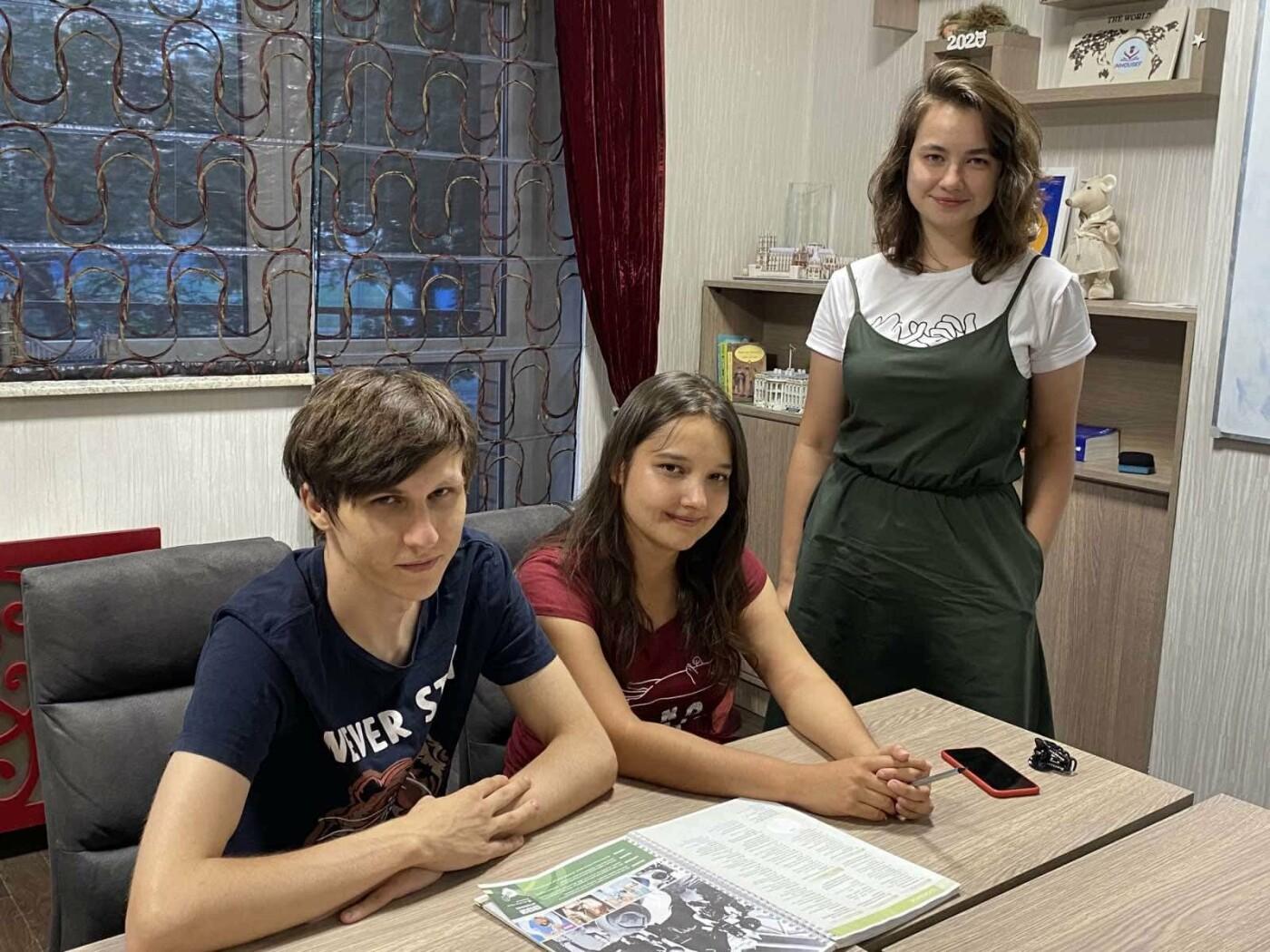 Курсы английского в Харькове для детей и взрослых. Пройди тесты на знание английского, фото-50