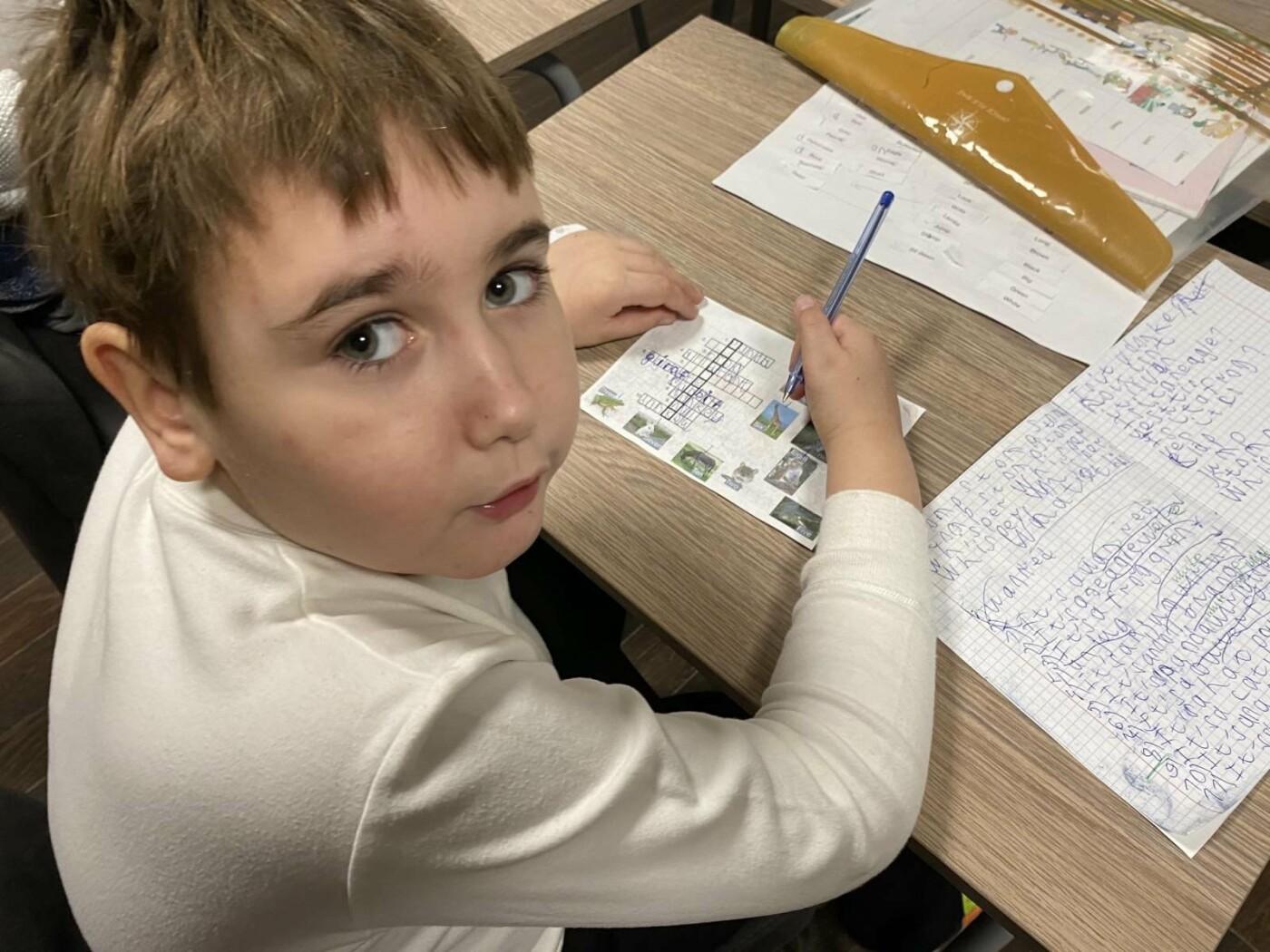 Курсы английского в Харькове для детей и взрослых. Пройди тесты на знание английского, фото-53