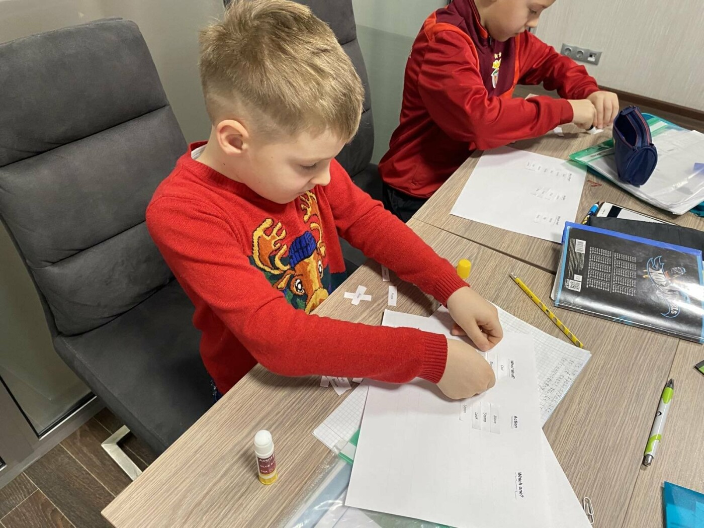 Курсы английского в Харькове для детей и взрослых. Пройди тесты на знание английского, фото-52