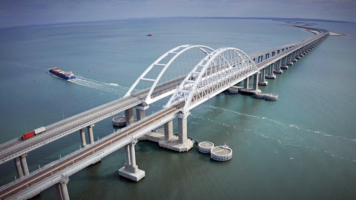 На грани экологической катастрофы. Как незаконное строительство РФ Крымского моста привело к нашествию медуз в Азовском море, - ФОТО, фото-2