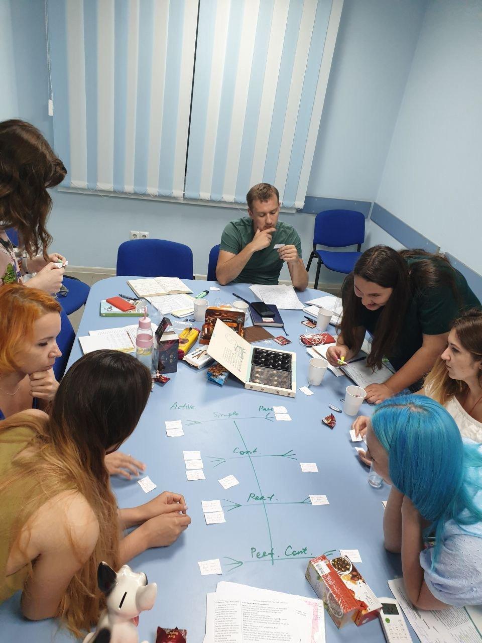 Курсы английского в Харькове для детей и взрослых. Пройди тесты на знание английского, фото-16