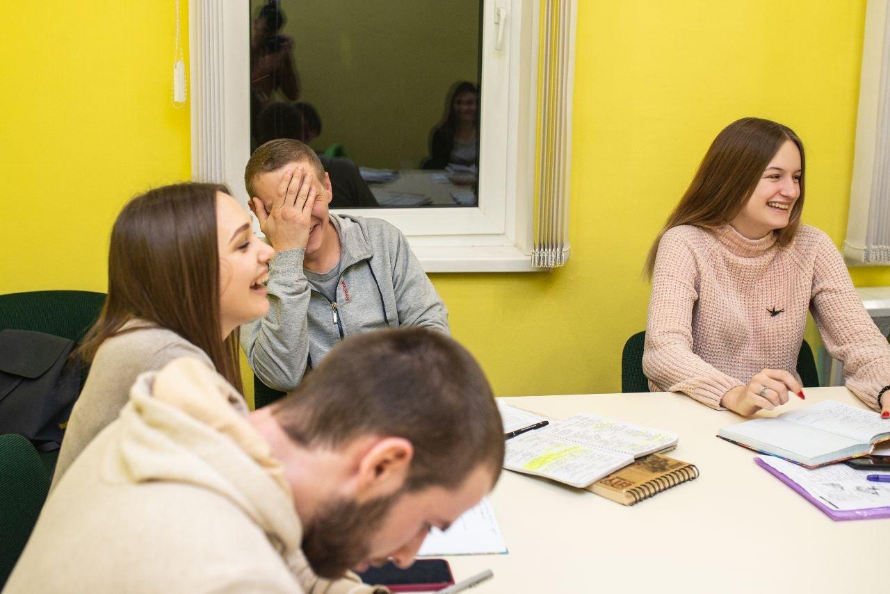 Курсы английского в Харькове для детей и взрослых. Пройди тесты на знание английского, фото-17