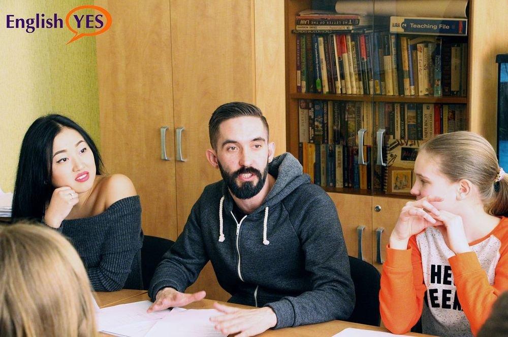 Курсы английского в Харькове для детей и взрослых. Пройди тесты на знание английского, фото-60