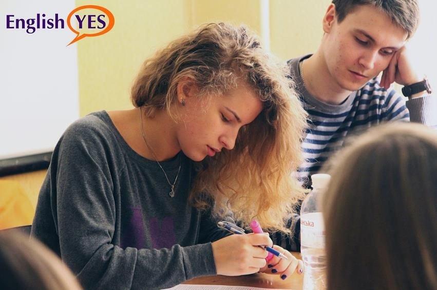 Курсы английского в Харькове для детей и взрослых. Пройди тесты на знание английского, фото-61