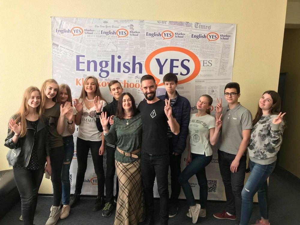 Курсы английского в Харькове для детей и взрослых. Пройди тесты на знание английского, фото-57