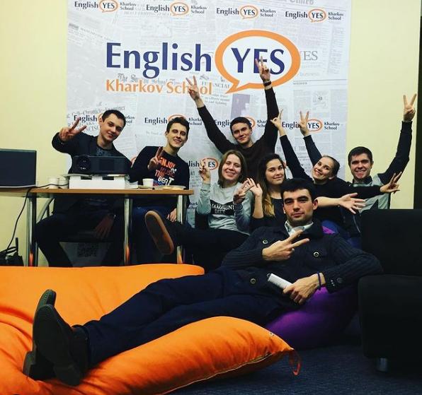 Курсы английского в Харькове для детей и взрослых. Пройди тесты на знание английского, фото-64
