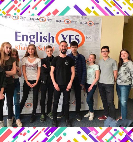 Курсы английского в Харькове для детей и взрослых. Пройди тесты на знание английского, фото-62
