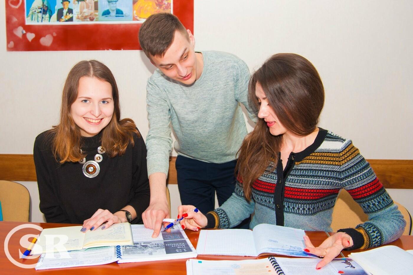 Курсы английского в Харькове для детей и взрослых. Пройди тесты на знание английского, фото-68