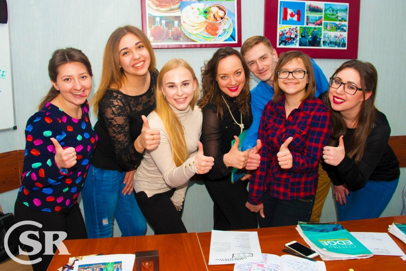 Курсы английского в Харькове для детей и взрослых. Пройди тесты на знание английского, фото-76