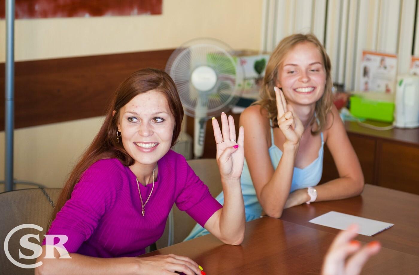 Курсы английского в Харькове для детей и взрослых. Пройди тесты на знание английского, фото-74