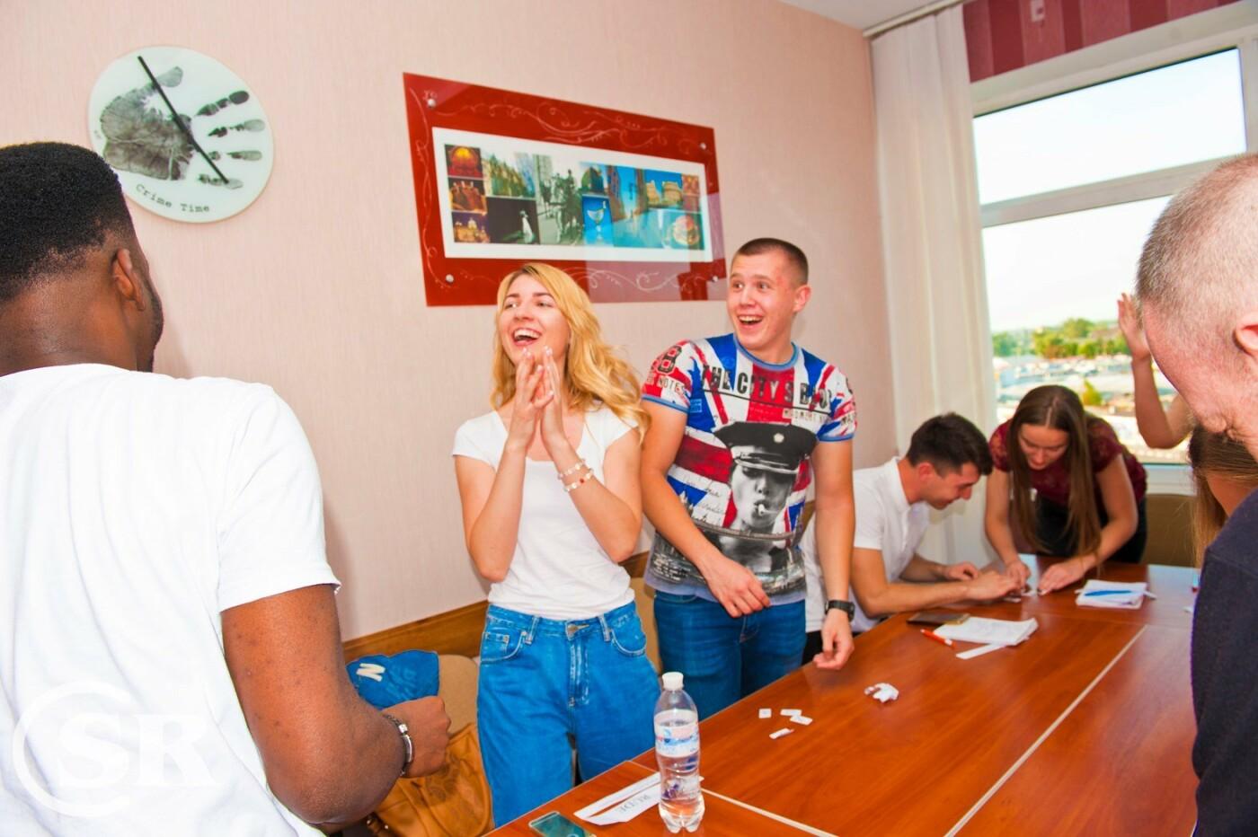 Курсы английского в Харькове для детей и взрослых. Пройди тесты на знание английского, фото-70