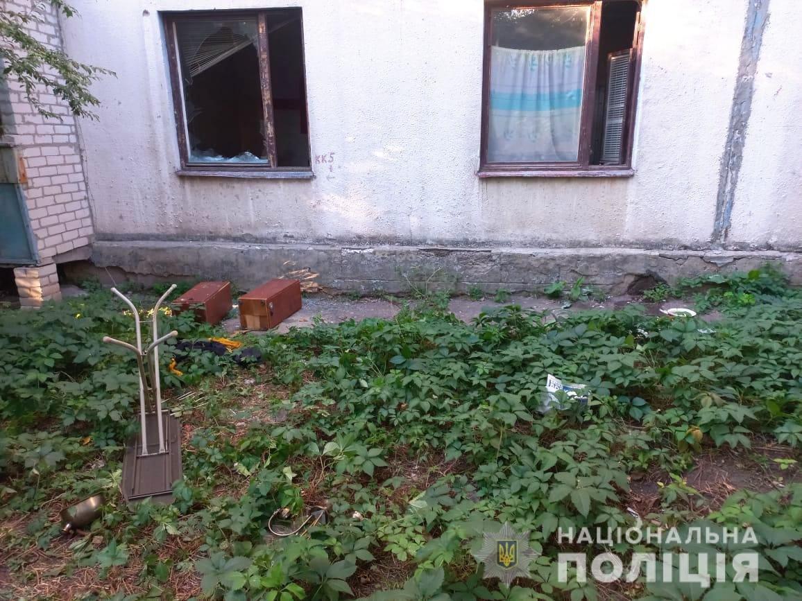 Алкоголь, конфликт и драка: в Харькове 20-летний парень забил насмерть собутыльника, - ФОТО, фото-3