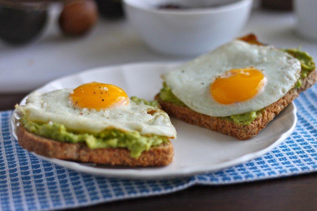 Завтрак за 5 минут: ТОП-7 идей на каждый день, - РЕЦЕПТЫ, фото-3