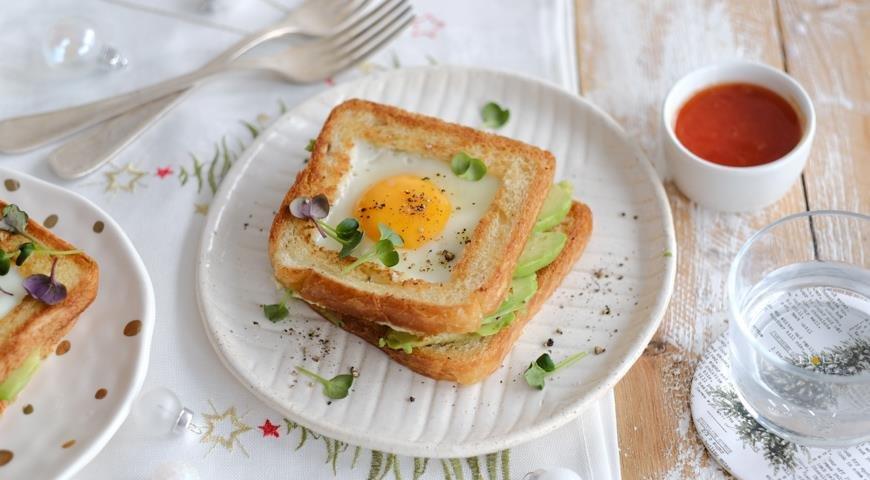 Завтрак за 5 минут: ТОП-7 идей на каждый день, - РЕЦЕПТЫ, фото-2