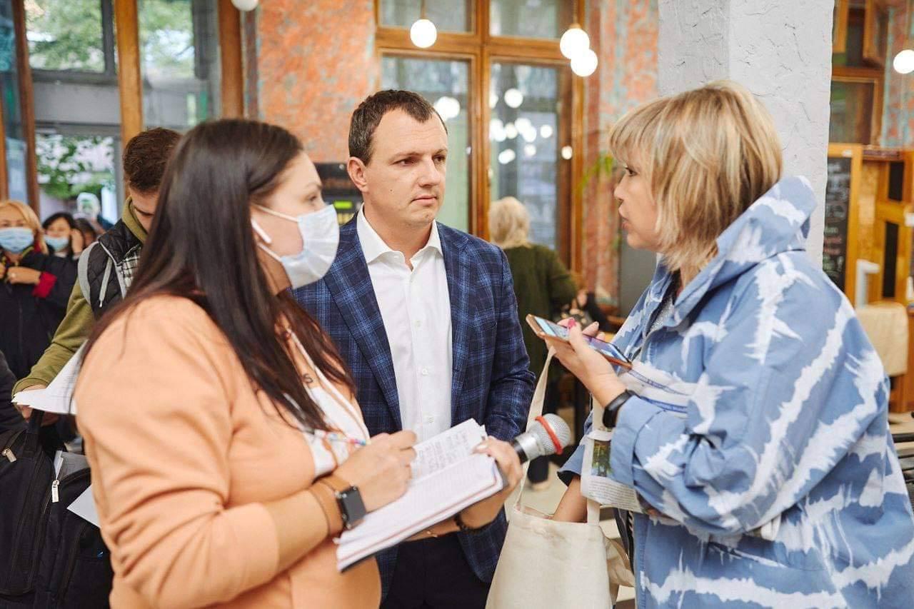 Андрей Спасский призвал депутатов купить для харьковчан билеты в театры, поддержав театралов, фото-5