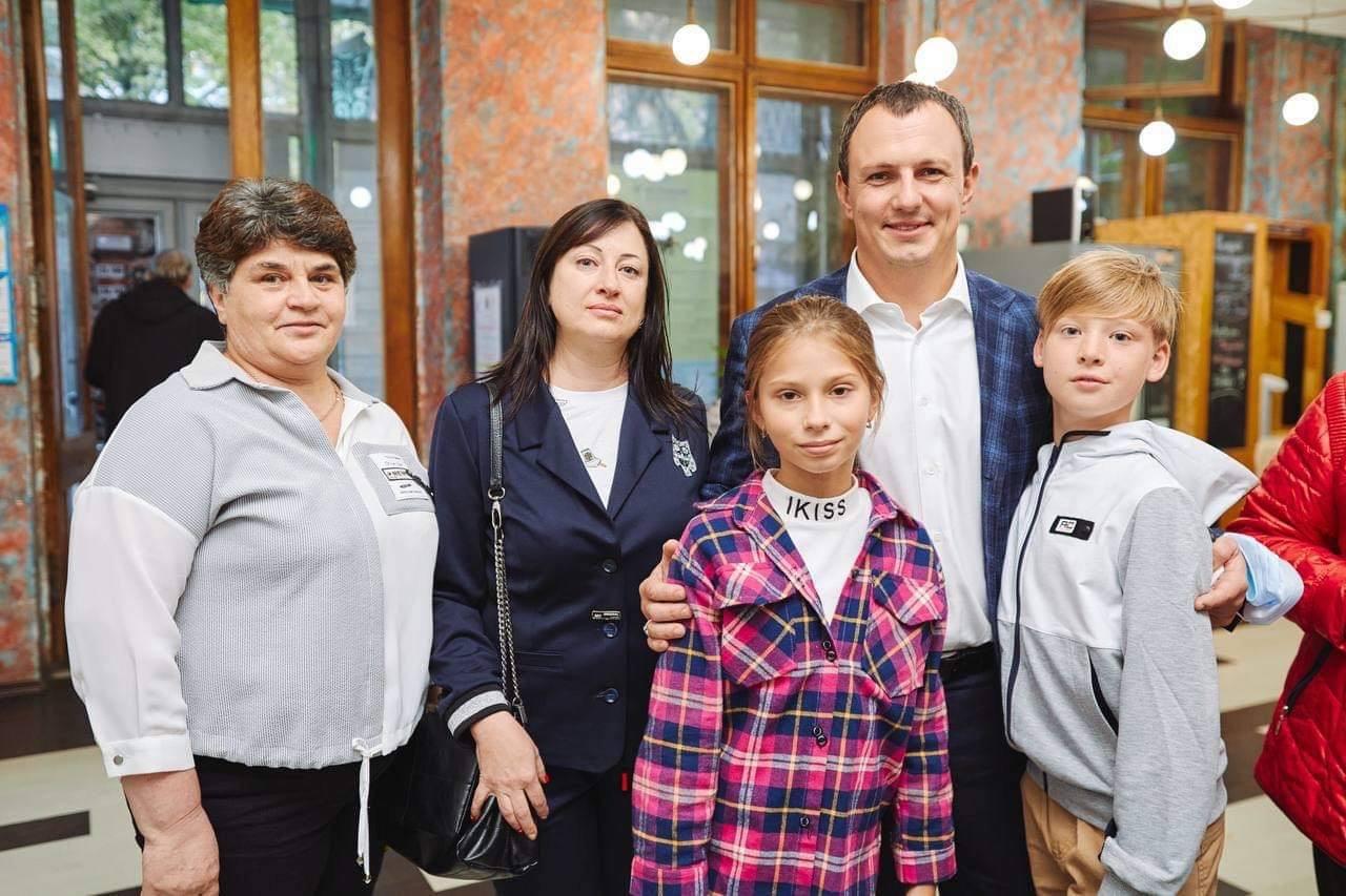 Андрей Спасский призвал депутатов купить для харьковчан билеты в театры, поддержав театралов, фото-3