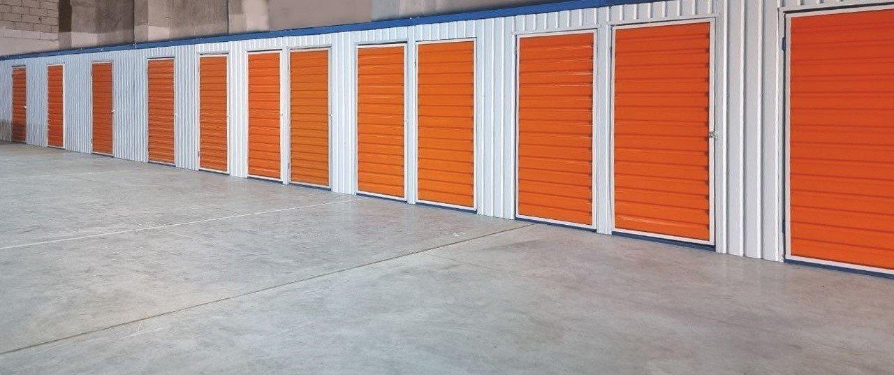 Хранение вещей с Европейскими стандартами!!! Балкон - чист, антресоли и шкафы не завалены!, фото-2