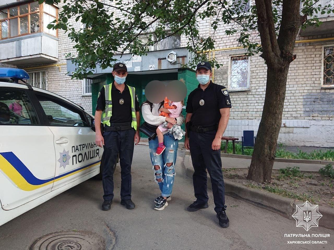 «Во время прогулки упустила из виду ребенка»: в Харькове мать потеряла свою 2-летнюю дочь, - ФОТО, фото-1